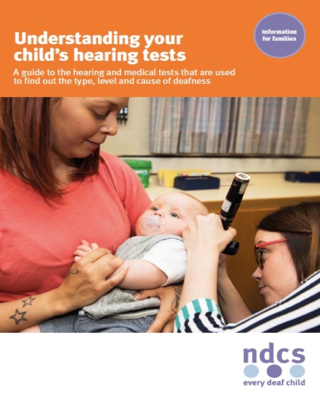 NDCS hearing tests
